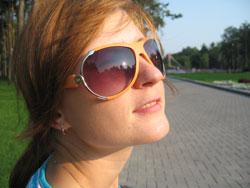 Леся Романишина