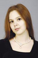 Мария Народицкая