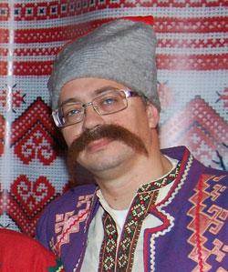 Сергей Оберемок