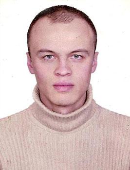 Богдан Стеценко