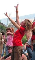 Фестиваль Славське Rock 25-27 липня