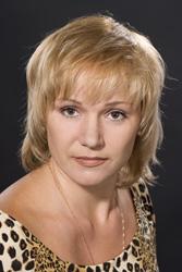 Маргарита Мещерякова