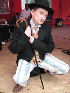 Валерий Купченко