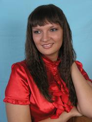 Алена Шпирко