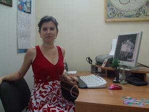 Анна Василик
