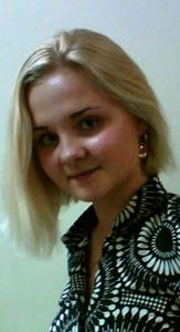 Людмила Балыкина