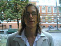 Вадим Ходак