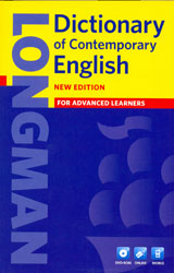Longman Dictionary of Contemporary English, 5th Edition